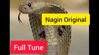 Nagin original tone | Nagin been full tune official music