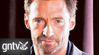 Hugh Jackman Calls Teachers 'the Real Superheroes'