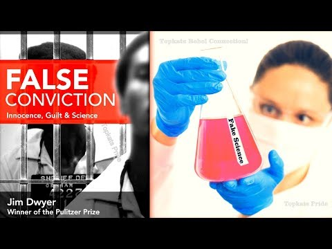 USA Crime Labs Admitting False Court Results (Millions Allegedly Jailed!)