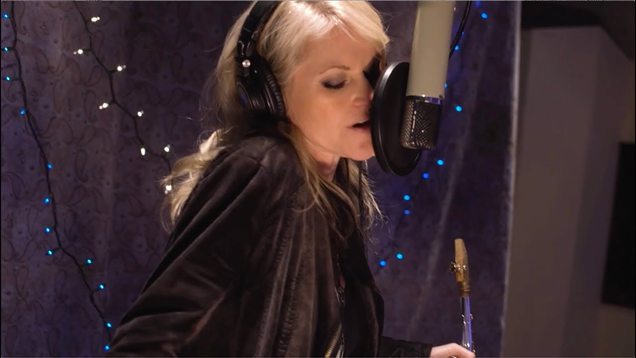 Mindi Abair & The Boneshakers No Good Deed Album Trailer