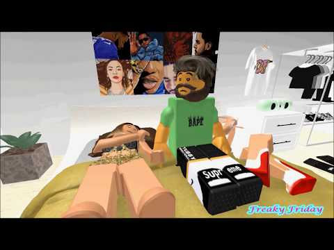 """[BLOXY 2018] """"Freaky Friday"""" - Lil Dicky, Chris Brown [Best Original Music Video]"""