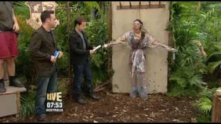I'm A Celebrity Get Me Out Of Here 2009 E4 P8