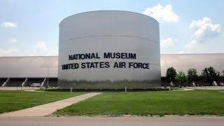 Video U.S. Air Force Museum download MP3, 3GP, MP4, WEBM, AVI, FLV Agustus 2018