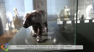 Musée Francois Pompon à Saulieu (21)