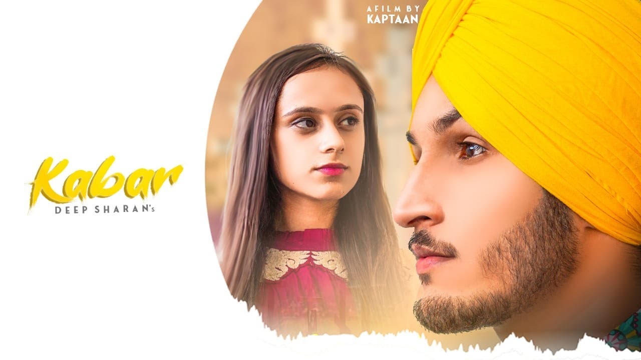 Kabar | (Official Video) | Deep Sharan | Latest Punjabi Songs 2020 | Jass Records