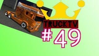 Scania Longline ETS 2 Let´s Play mit TruckTV Teil 49