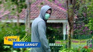 Mantul!! Hiro Cari Ribut dengan The Bandit - Anak Langit - Episode 1423 dan 1424