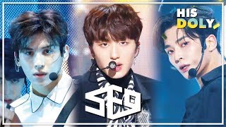 SF9 Special ★Since 'Fanfare' to 'RPM'★ (39m Stage Compilation)