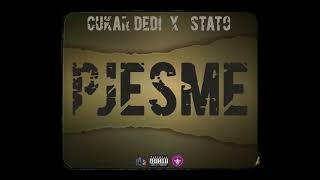 Cukar Dedi x Stato - Mojkovacki rep (prod. by NMEE)