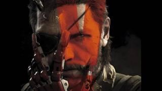 Metal Gear Solid Vocal Tracks ~ 09 The Best Is Yet To Come  Db English