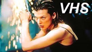 Обитель зла (2002) - русский трейлер - VHSник
