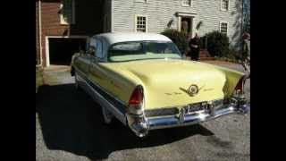 1954 Packard 400 by Paul's Custom Upholstery/Auto Upholstery