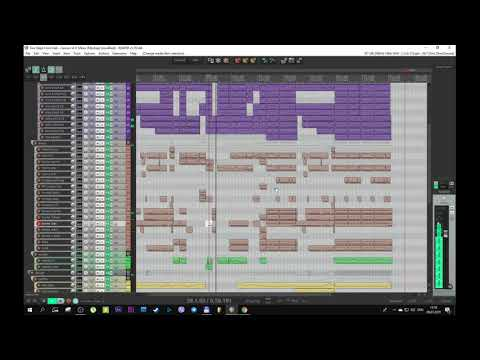 Two Steps From Hell - Cannon In D Minor (Mockup) mp3