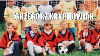 Grzegorz Krychowiak. Niemożliwe nie istnieje!