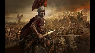 Total War: Rome II (Легенда) – Рим – 21 – серия.