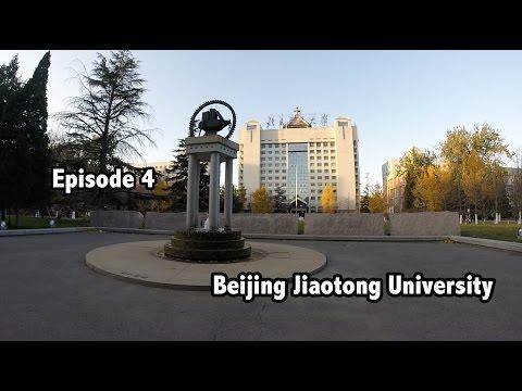 Episode 4 : L'université Beijing Jiaotong (with english subtitles)