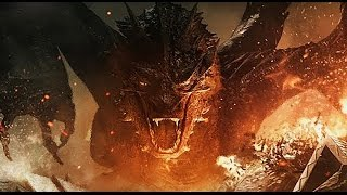 5 Con Rồng Thần Thoại Quyền Năng Nhất Khắp Thế Giới | Khoa Học Huyền Bí