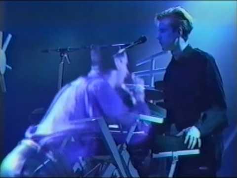 Depeche mode  Something to do 1319 London 1986