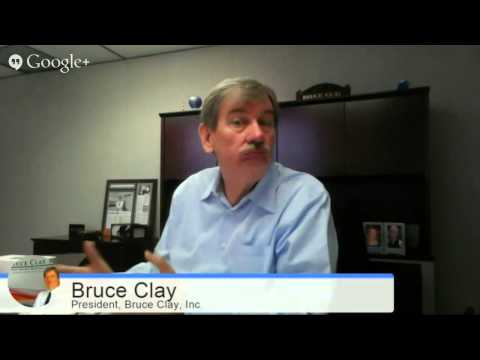 The State of SEO and Internet Marketing 2015 - Bruce Clay, Inc., - Google+ Business Spotlight