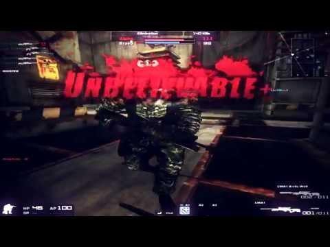 xXTurner || Tact || Combat Arms || Mini - Edit 3