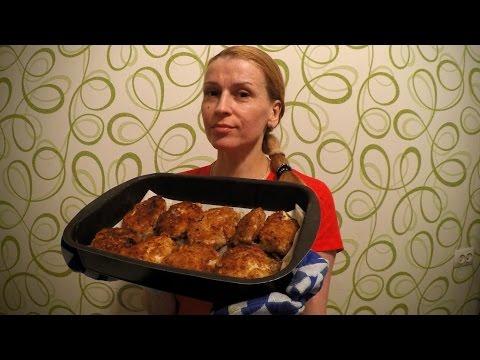 Вкусные куриные котлеты пожарские рецепт Секрета приготовления блюда в духовке