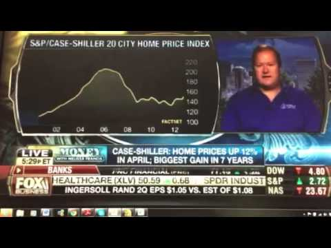 Fox business news - Gorilla capital