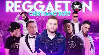 Reggaeton Cristiano 2017 (VOL. 2) - Funky | Redimi2 | Jay Ka...