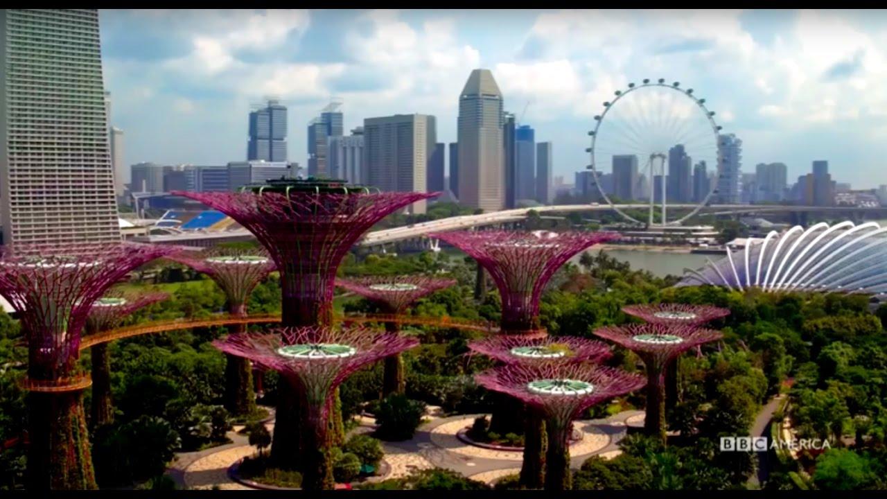 Planet earth ii season 1 episode 2 2016 - Cities Episode 6 Trailer Planet Earth Ii Saturdays 9 8c On Bbc America