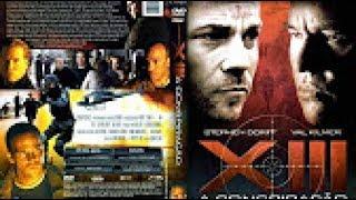 XIII A Conspiração   Filme De Ação Completo Dublado HD