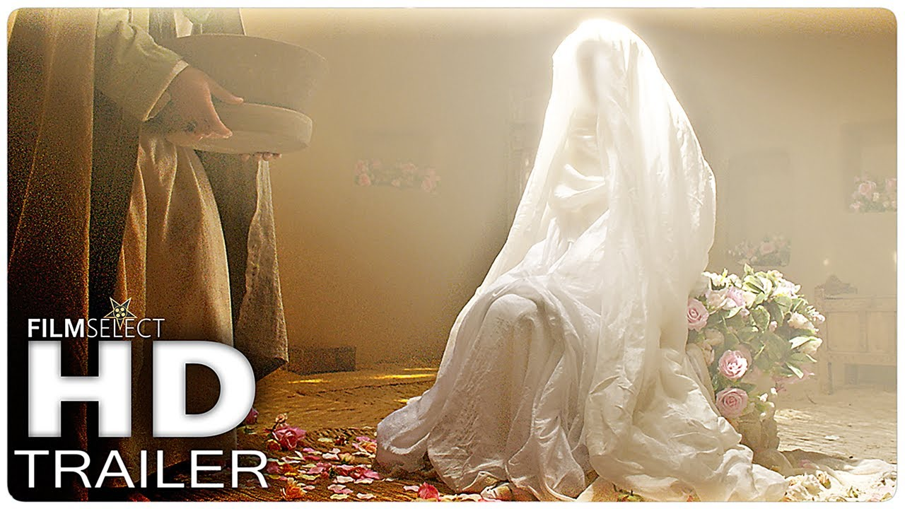 Download THE LADY OF HEAVEN Trailer (2021)