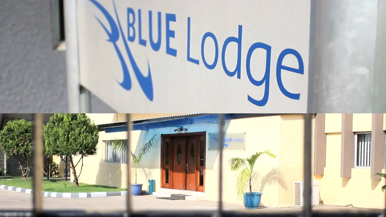 Kitchen Cook and Chef at Blue Lodge Hotel