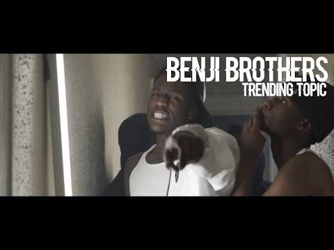 Benji Brothers - Trending Topic (Official Music Video)