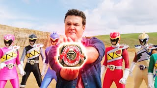 Power Rangers Official | Dino Crossover Special | Beast Morphers Season 2 | Episode Preview