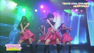 "PREDIANNA""@TIP LIVE Vol.3 TOKYO IDOL PROJECTが注目するアイドルの祭..."
