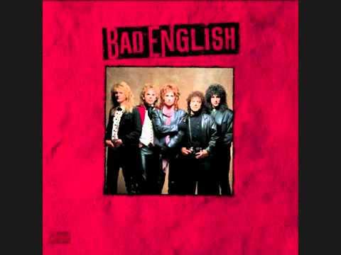 Bad English - Don't Walk Away (1989)