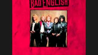 Bad English - Don