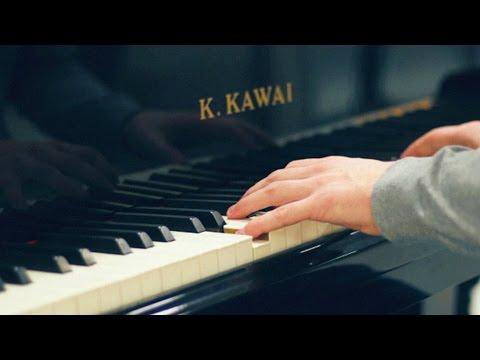 Beautiful Piano Ballad Love Instrumental - Miss You