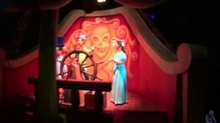 ピーターパン空の旅 Peter Pan's Flight Tokyo Disneyland