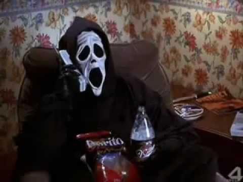 Очень страшное кино (2000) смотреть онлайн или скачать