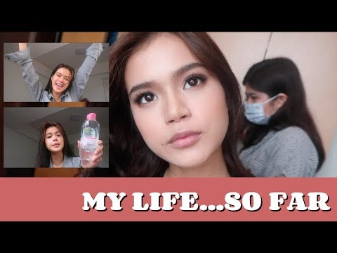 A Day In My Life | Maris Racal