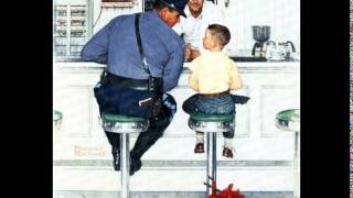 Buy Norman Rockwell Paintings Online