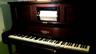 1928 Themola London Pianola - Where Everybody Knows Your Name