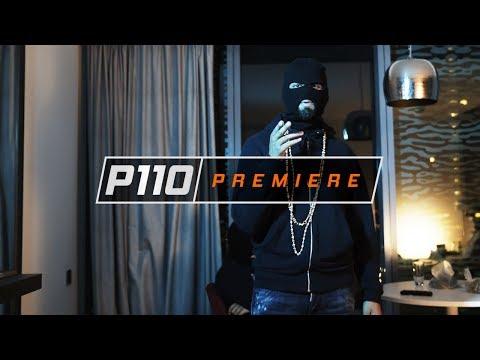Riz 1ne - Trap Talk [Music Video] | P110