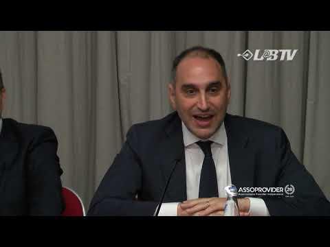 APRO19 - Michele Gubitosa Onorevole M5S