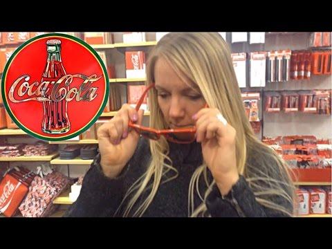 World of Coca-Cola Mannequin Challenge!