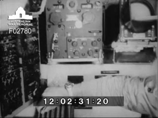 Hercules landing trials Vietnam