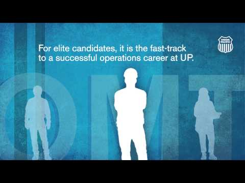 Union Pacific Jobs - Departments