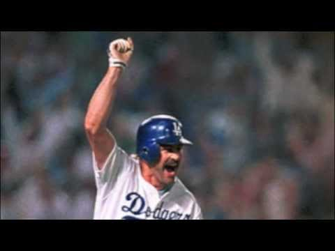 The 1988 Los Angeles Dodgers