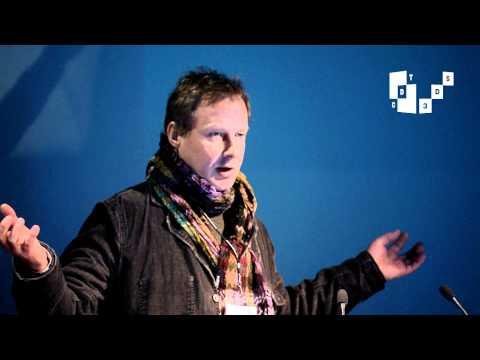 3D Storytelling - Creeping Zero's renowned post supervisor Richard Lloyd, Dan Films Part 1