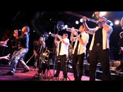 Foreverland - The Electrifying 14-Piece Tribute to Michael Jackson